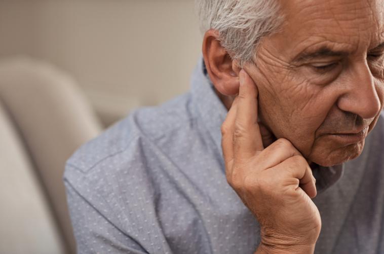 Traitement des acouphènes : l'ostéopathe, un traitement..