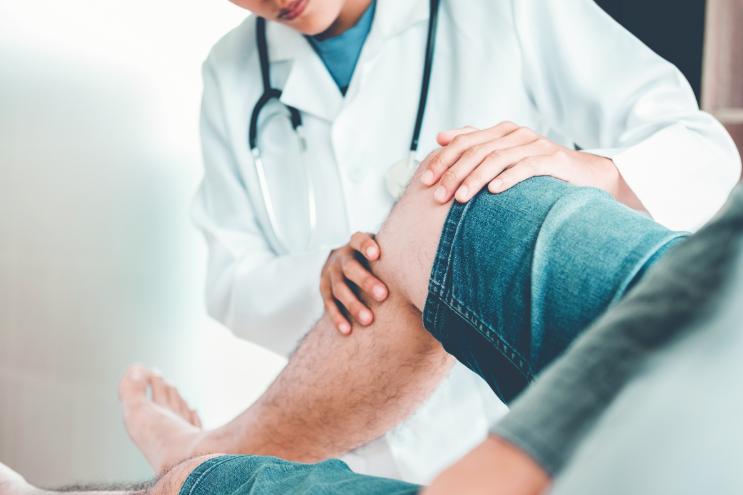 syndrome rotulien, genou et osteopathe