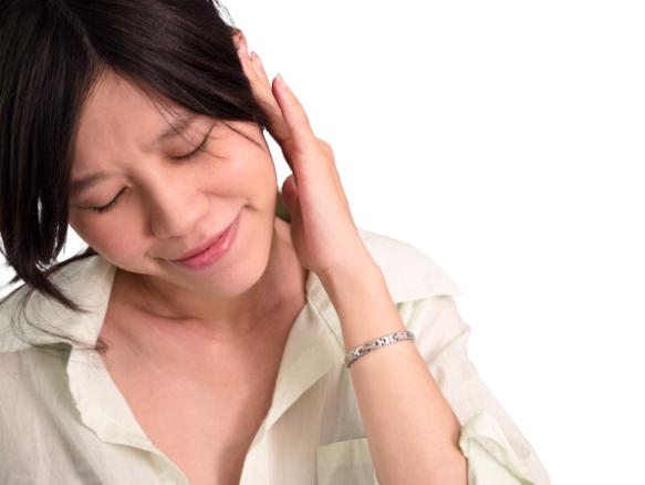 Acouphènes et ostéopathie